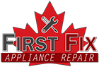 First Fix Appliance Repair Gatineau